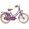 s'cool chiX classic 20 3-S - Vélo enfant - rose